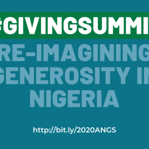 Annual Giving Summit 2020